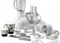 Bajaj FX 11 Food Factory 600 W Food Processor