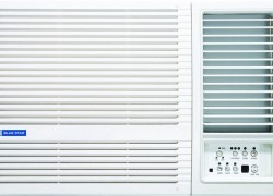 Blue Star 1.5 Ton 3 Star Window AC (3W18LD & Copper Condenser)