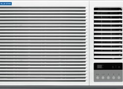 Blue Star 1.5 Ton 5 Star Window Inverter AC  (5W18GBTI & Copper Condenser)