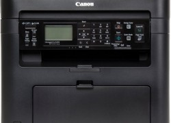 Canon ImageCLASS MF244dw Multi-function WiFi Monochrome Printer
