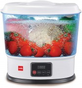 Cello Vegetable & Fruit Cleaner 8 W Food Processor