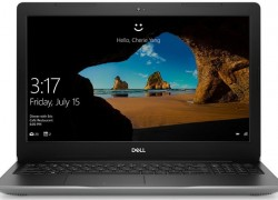 Dell Inspiron 3000 Core i5 10th Gen – (8 GB/1 TB HDD/256 GB SSD/Windows 10 Home/2 GB Graphics) 3593 Laptop with MS Office