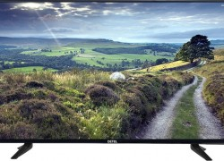 Detel 108cm (43 inch) Full HD LED Smart Android TV(DI43SFA)