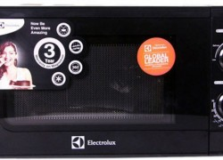 Electrolux 20 L Grill Microwave Oven(M/O G20M.BB – CG)