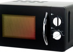 Haier 20 L Solo Microwave Oven (HIL2001MBPH)