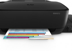 HP DeskJet Ink Tank GT 5821 Multi-function WiFi Color Printer