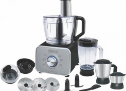 Inalsa Kitchen Master 1000 W Food Processor