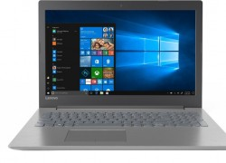 Lenovo Ideapad Core i5 7th Gen – (4 GB/1 TB HDD/Windows 10 Home) IP 320E-15IKB Laptop with MS Office