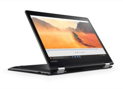 Lenovo Yoga 510 Core i3 6th Gen – 80S700DRIH