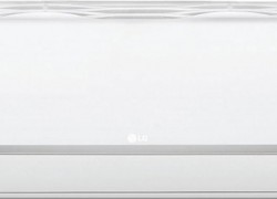 LG 1.5 Ton 5 Star Split Dual Inverter Smart AC with Wi-fi Connect (LS-Q18SWZA & Copper Condenser)