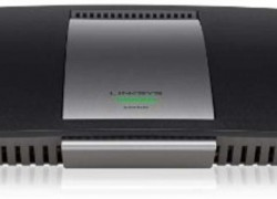 LINKSYS AC1200+ Wi-Fi Wireless Dual-Band+ Router with Gigabit & USB Ports 300 Mbps Router
