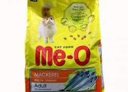 ME-O Persian Mackeral 1.2 kg Dry Adult Cat Food