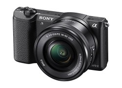 Sony Mirrorless ILCE-5100L Mirrorless Camera