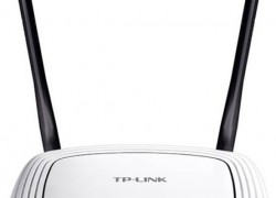 TP-Link TL-WR841N Wireless N Router 300 Mbps Router