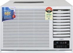 Whirlpool 1.5 Ton 5 Star Window AC  – White(WAC 1.5 T MAGICOOL COPR 5S, Copper Condenser)