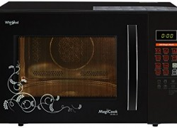 Whirlpool 25 L Convection Microwave Oven(MAGICOOK 25L ELITE)